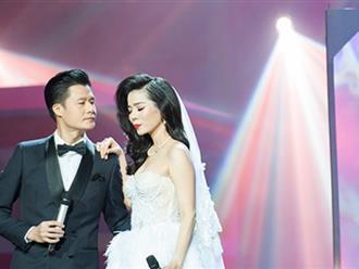 Dù là gái đã có chồng, Lệ Quyên vẫn tuyên bố muốn làm cô dâu của Quang Dũng