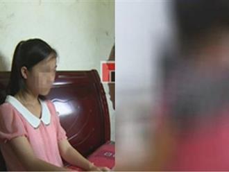 Phẫn nộ bé gái 11 tuổi bị thầy hiệu phó dâm ô và chụp ảnh nhạy cảm