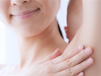 Mổ xẻ cách chữa bệnh hôi nách hiệu quả nhất đang khiến chị em sốt rần rần