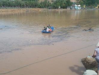 Nhiều trẻ nhỏ bị đuối nước trong một ngày tại Hòa Bình và Quảng Ninh