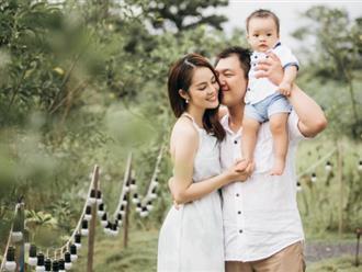 Dương Cẩm Lynh lần đầu tiết lộ cuộc sống hôn nhân không ngờ sau ồn ào là người thứ ba