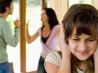 Lá thư con gái gửi bố ngoại tình khiến bao người quan hệ ngoài luồng cảm thấy hối hận