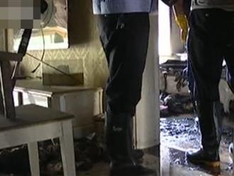 Vợ bại liệt chết thảm vì 'vợ hai' của chồng phóng hỏa đốt nhà, giết luôn con gái 16 tuổi