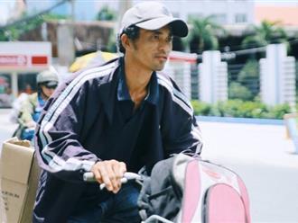 Chuyện cảm động về anh shipper khuyết tật giọng nói, đạp xe hàng chục km mỗi ngày để giao hàng khắp Sài Gòn