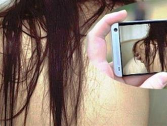 Gã trai dùng ảnh khỏa thân tống tiền khiến thiếu nữ tự tử vì hoảng sợ