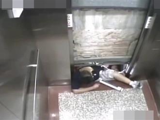 Tai nạn thương tâm: Sản phụ đứt lìa cơ thể khi được di chuyển bằng thang máy bệnh viện, thai nhi may mắn sống sót