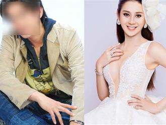 Nghi vấn bạn trai một thời của 'Người đẹp chuyển giới' Lâm Khánh Chi là nam ca sĩ vạn người mê này