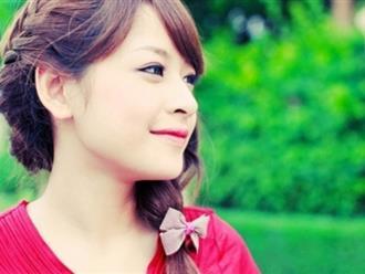 4 cách làm tóc đẹp đi học cho bạn gái thích điệu đà, nữ tính