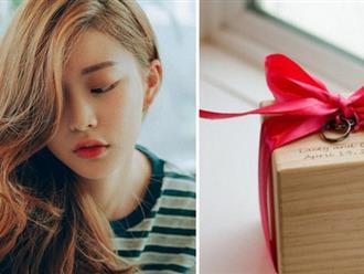 """Yêu nhau 4 năm đến khi chia tay, bạn trai đưa hẳn cuốn sổ """"chi tiêu"""" đòi lại quà còn thiếu"""