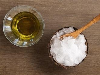 Làm đẹp với dầu dừa và dầu oliu, da đẹp thế này làm sao có thể bỏ qua được các nàng ơi