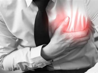 7 mẹo đơn giản giúp giảm nguy cơ mắc bệnh tim và đột quỵ