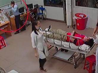 Vụ hành hung nhân viên y tế ở Nghệ An: Chủ tịch phường có vô can?