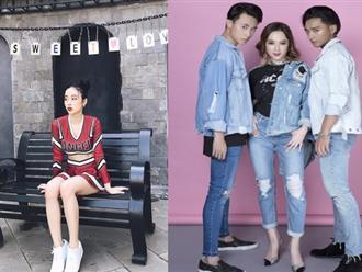 Phát hoảng trước tuyên bố của Angela Phương Trinh về 'cảnh nóng' với Rocker Nguyễn trong phim mới