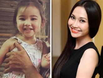 Showbiz Việt sẽ có một nàng 'Út Ráng' thứ 2: Con gái Kim Hiền?