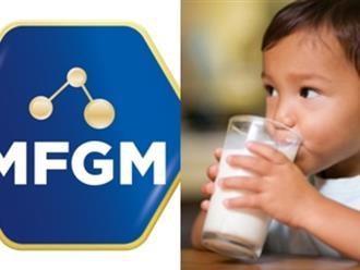 Vì sao mẹ cần phải bổ sung MFGM cho trẻ?