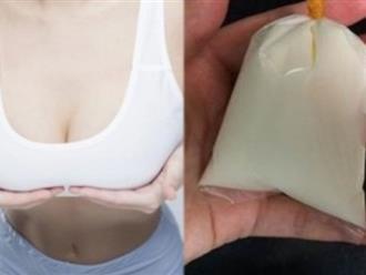 Cách giảm cân, tăng vòng 1 thần kì nhờ ăn sữa chua theo cách này