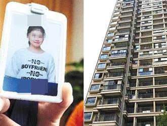 Không yêu nhưng vẫn đòi quà, cô gái 'đào mỏ' bị ném từ tầng 19 xuống đất tử vong