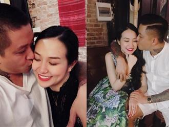 Lộ ảnh được fan nữ hôn trong quán bar: Tuấn Hưng và vợ có hành động làm nhiều người bất ngờ