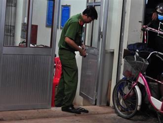 Vụ sát hại thai phụ, chủ tiệm thuốc tây ở Đồng Nai: Bắt nóng nghi phạm sau vài giờ lẫn trốn