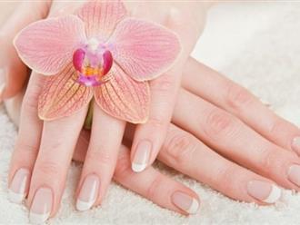 Tận dụng các nguyên liệu tự nhiên để làm trắng da tay ngay tại nhà
