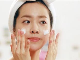 Cách chăm sóc da mặt bị mụn và nhờn, cứu tinh cho các nàng da dầu đây rồi
