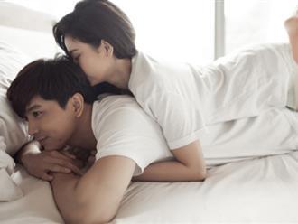 Vợ chồng ân ái chẳng bao giờ chán nếu duy trì những thói quen này!