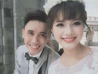 """Làm """"bà mối"""" không thành, cô gái Huế cưới được chàng trai thương vợ nhất Vịnh Bắc Bộ"""