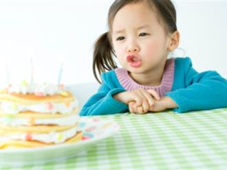 Trẻ nhẹ cân lại biếng ăn nên bổ sung thực phẩm dinh dưỡng nào?