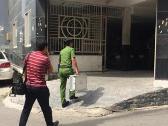 TPHCM: Người đàn ông bị đâm tử vong sau khi cự cãi lớn tiếng ở quán cafe
