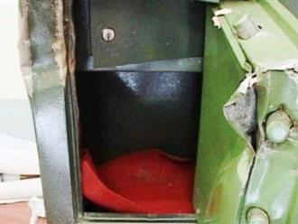 """Nữ """"đại gia"""" Sài Gòn trình báo mất trộm nhẫn, bông tai đính kim cương trị giá gần 5 tỷ"""