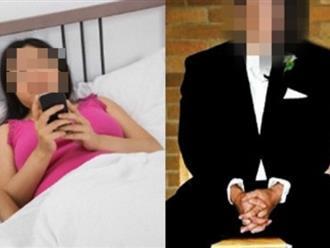 Lén xem điện thoại của chồng, vợ chết lặng khi phát hiện tội ác kinh hoàng