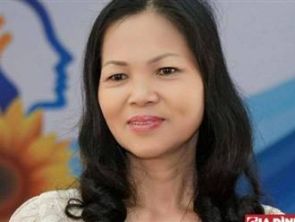 Tâm thư của cộng đồng ung thư gửi Bộ trưởng Bộ Y tế Nguyễn Thị Kim Tiến