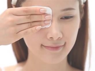 Cách chăm sóc da mặt đúng cách hứa hẹn cho làn da căng bóng, mịn màng