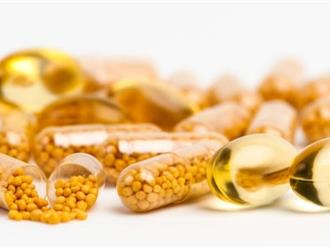 Da trắng rạng ngời và sạch nếp nhăn với những cách làm trắng da đơn giản bằng vitamin E