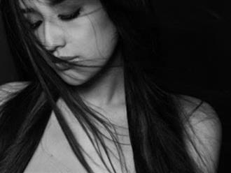 Duyên tàn rồi, nối không liền, hàn chẳng gắn, vậy thì buông tay đi…