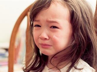 7 mẹo cực hay áp dụng là hiệu quả khi trẻ mè nheo, không nghe lời
