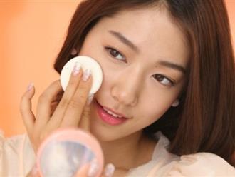 Cách chăm sóc da mặt của người Hàn Quốc bật mí bí quyết sở hữu làn da trắng mịn tự nhiên