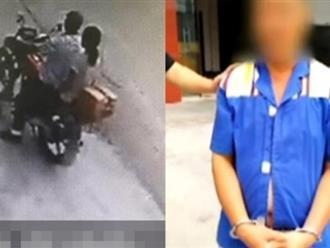 Cảnh giác: Người đàn ông trung niên cho đi nhờ xe rồi dụ dỗ bé gái 13 tuổi vào nhà nghỉ cưỡng hiếp