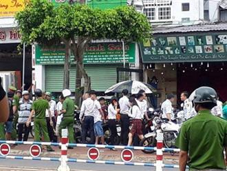 Vụ cướp ngân hàng ở Đồng Nai: Vừa cướp xong đã đánh rơi gần 150 triệu đồng khi tẩu thoát