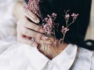 Phụ nữ hôm nay có thể dốc lòng để yêu thì ngày mai chia tay cũng phải nhẫn tâm rời bỏ