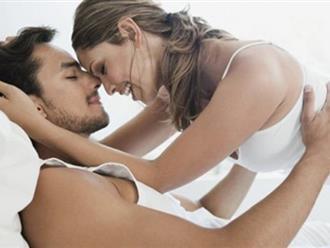 Ăn quả này trước khi quan hệ, thời gian yêu kéo dài gấp đôi lại giúp chuyện ấy thăng hoa