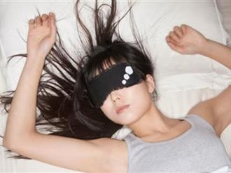 12 thói quen nguy hiểm trước khi đi ngủ mà bạn cần tránh ngay
