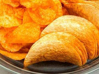 Tránh xa những loại thực phẩm này nếu không muốn rụng răng, hôi miệng
