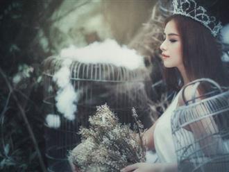 PHỤ NỮ HÃY: Ăn mặc đẹp như nữ thần, làm việc quyết đoán như đàn ông và sống như một bà hoàng