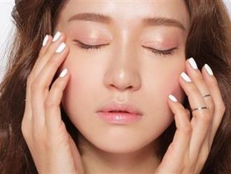 Cách chăm sóc da mặt đơn giản tại nhà bạn sẽ tiếc hùi hụi nếu bỏ qua