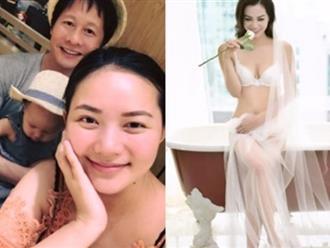 Phan Như Thảo tiết lộ gây sốc: Ngọc Thúy từng cố gắng tẩu tán khối tài sản 200 tỉ mà 2 con gái thừa hưởng từ đại gia Đức An