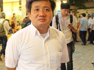 Ông Đoàn Ngọc Hải bị dọa giết: Công an quận 1 vào cuộc điều tra