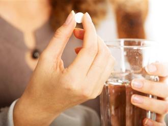 Những hệ lụy khi lạm dụng thuốc tránh thai khẩn cấp