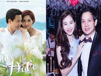 Hoa hậu Đặng Thu Thảo kết hôn: Sốc trước sự nồng nhiệt của hàng loạt sao Việt, hoa hậu, á hậu khi gửi lời chúc mừng