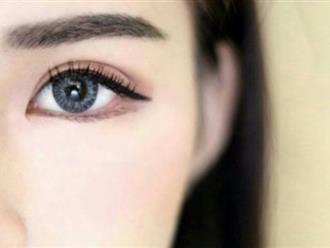 Những mẹo kẻ eyeliner sẽ cho bạn đôi mắt hút hồn dễ như ăn kẹo